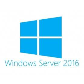 HPE MS Windows Server 2016 (2-Core) Standard Add Lic EMEA SW  - 871159-A21
