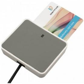 SMART CARD READER - USB - UTRUST 2700R - 775-0046-