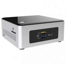 Barebone Intel NUC NUC5CPYH-Celeron N3050-DDR3L SO- HD/SSD 2,5