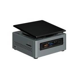 Barebone Intel NUC NUC6CAYH Celeron J3455-DDR3L SO-HD/SSD 2,5