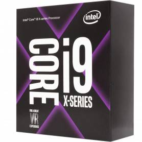 Intel® i9-7920X 2.9Ghz, skt 2066, 16.50mb Cache -
