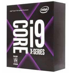 Intel® i9-7980X 2.9Ghz, skt 2066, 24.75mb Cache -