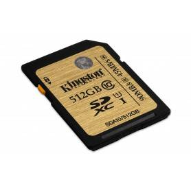 SD Card 512GB Classe 10 UHS-I Ultimate