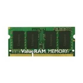Kingston ValueRAM DDR3 4GB 1333MHz CL9 SRX8 SODIMM - KVR13S9S8/4