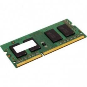 Kingston ValueRAM DDR3 4GB 1600MHz CL11 SRX8 SODIMM - KVR16S11S8/4