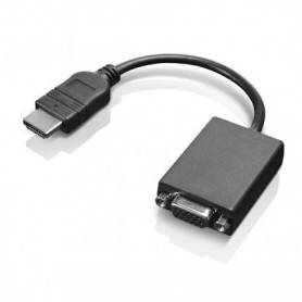 Cable Convertor - HDMI to VGA Adapter