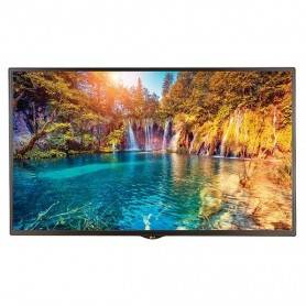 LG 49'' SM5KB Series - Brightness (cd/m2) 450, Operation Hours 24/7. WebOS (Soc), Built-in Speaker, 3Year - 49SM5KC