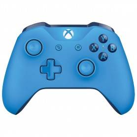 Xbox One Controller Blue