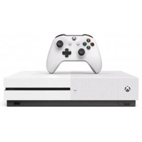 Xbox One S 1TB-M1681 + Rocket League EN/NL/FR/DE/P