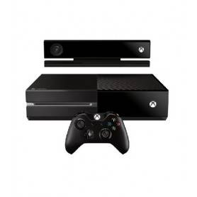 Xbox One Console/Kinect