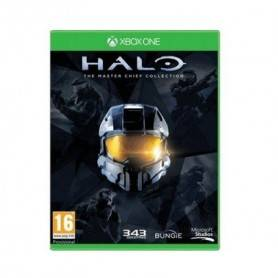 Microsoft Xbox One Game Halo Master Chief Collection - RQ2-00026