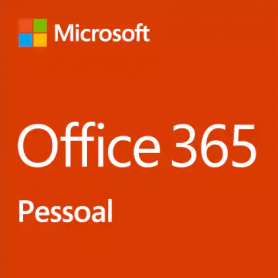 Office 365 Personal 32/64 All Languages Subscripti