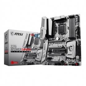 Z270 XPOWER GAMING TITANIUM - Intel Z270, LGA1151,
