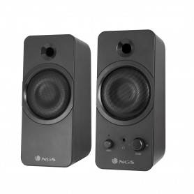 Superbass Stereo Gaming Speakers - Power 20W