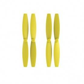 MINI DRONES EVO - MiniDrones Yellow Propellers x4