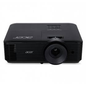 Acer X118- DLP 3D. SVGA. 3600 lm. 20000/1. 2.5kg. Euro Power EMEA - MR.JPZ11.001