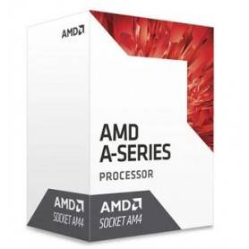 AMD A8 9600 quad core 3.4GHZ 2MB cache AM4