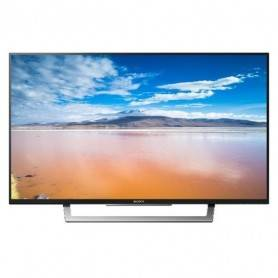 "TV LCD BRAVIA WD750B de 32"" Preto - Full HD, Motio"