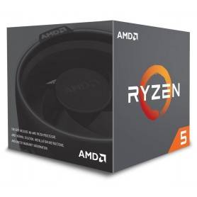 RYZEN 5 2600X 4.25GHZ 6 core