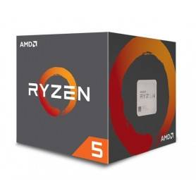 RYZEN 5 1600 3.6GHZ 6 core
