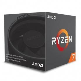 Ryzen 7 1700 3.7Ghz AM4 20mb cache