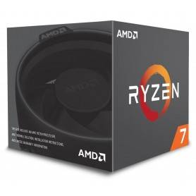 Ryzen 7 2700X 4.35Ghz AM4 20mb cache