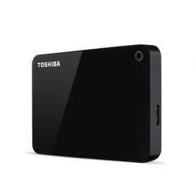 "Disco Externo Toshiba 2.5"" 3TB CANVIO ADVANCE Blac"