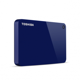 "Disco Externo Toshiba 2.5"" 3TB CANVIO ADVANCE Blue"