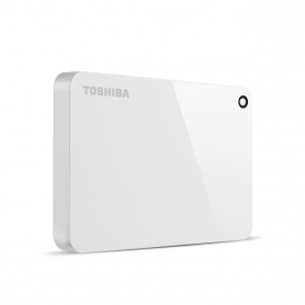"Disco Externo Toshiba 2.5"" 3TB CANVIO ADVANCE Whit"