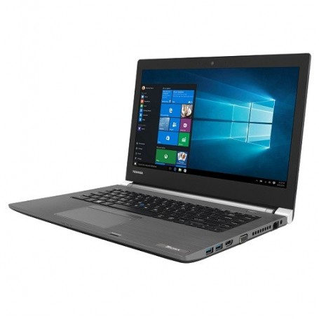 Tecra A40-D-12P - Intel Core i5-7200U, 8GB RAM, 50