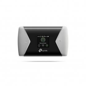 TP-Link 400Mbps 4G LTE-Advanced Mobile Wi-Fi, 4G Modem, SIM card slot,  1.4', 3000mAH battery, micro SD card slot - M7450