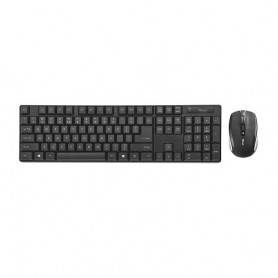 XIMO Wireless Keyboard + Mouse PT