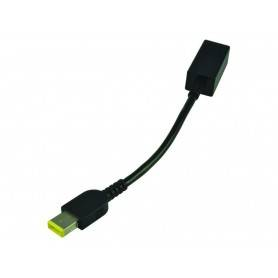 Cable Convertor - AC Adapter Conversion Cable (Lenovo ThinkPad X1 Carbon)