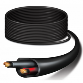 Power Cable, 12 AWG