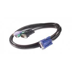 PS/2 Cable - 6'