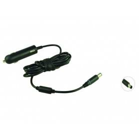 Power Car DC adapter DC - DC Car Charger (Dell Lat