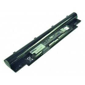 Battery Laptop Lithium ion - Main Battery Pack 11.1V 5700mAh 65Wh (Dell Vostro V131)