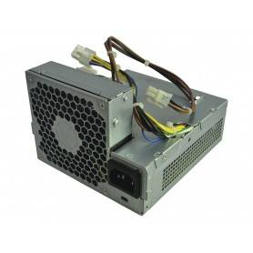 Desktop PSU - Power Supply SFF EFF 240W 12V (Compaq Elite 8300)