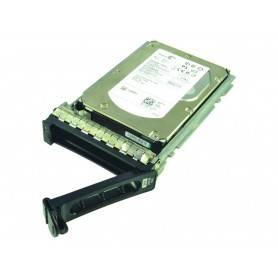 Storage Hard Disc SAS - 146GB Drive (Refurbished)