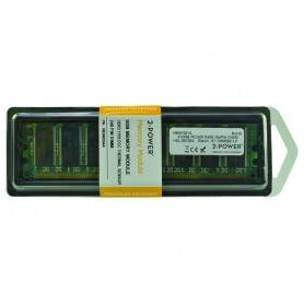 Memory DIMM Undefined - 512MB DDR 400MHz DIMM