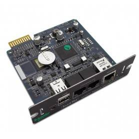 UPS Network Management Card 2 with Environmental M