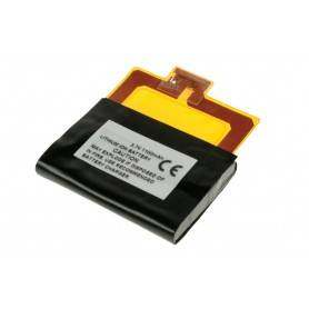 Battery PDA Lithium ion - Pocket PC Battery 3.7V 1