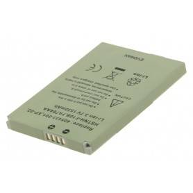 Battery PDA Lithium polymer - PDA Battery 3.7V 153