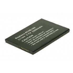 Battery PDA Lithium ion - PDA Battery 3.7V 2200mAh