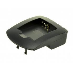 Power Charger plate - Charging Plate (Requires Base) (Sony NP-FH50)