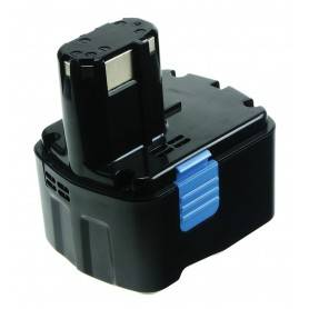 Battery Power tools Lithium ion - Power Tool Battery 14.4V 3Ah (Hitachi BCL1415)