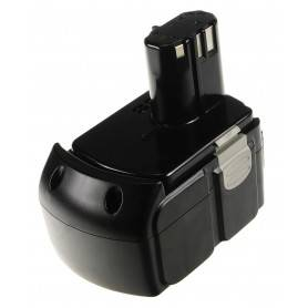Battery Power tools Lithium ion - Power Tool Battery 18V 3000mAh 54Wh (Hitachi BCL 1815)