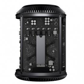 Mac Pro - Intel Xeon E5 6-core a 3.5GHz, 16GB, 256