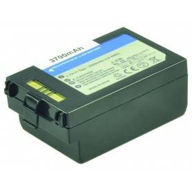 Battery Barcode scanner Lithium ion - Barcode/Scanner Battery 3.7V 3900mAh (Symbol MC70, MC75)