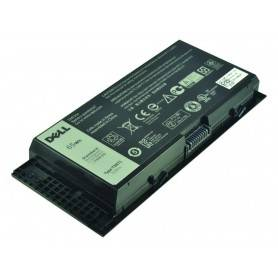 Battery Laptop Lithium ion - Main Battery Pack 11.1V 5800mAh 65Wh (Dell Precision M4600)